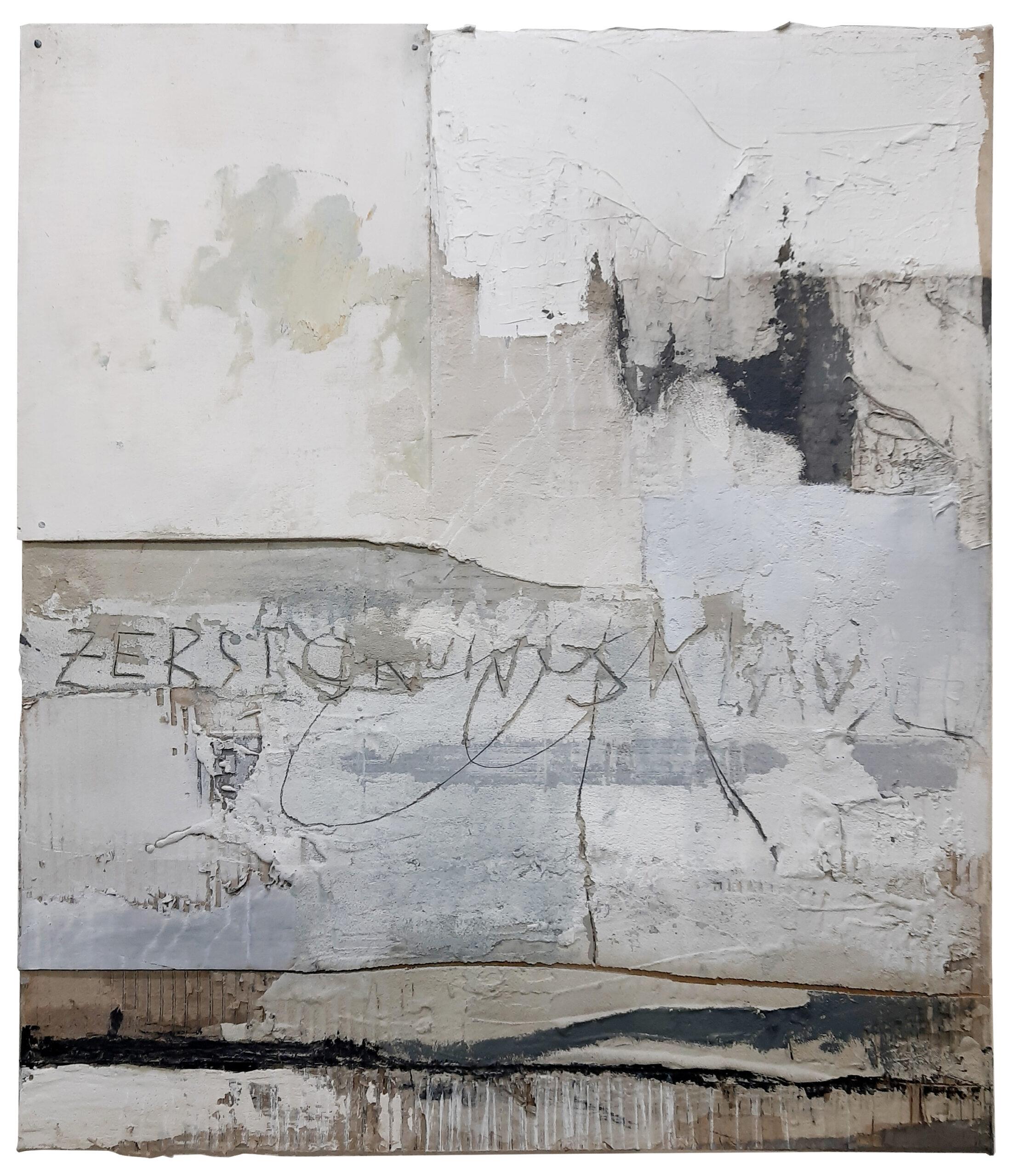Fabian Hub, Hub, Berlin, Malerei, painting